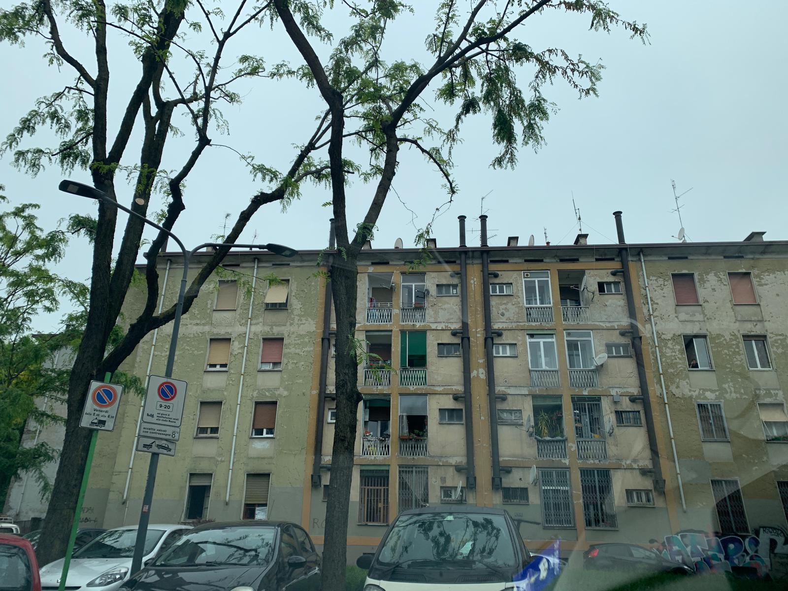 Aler. Via Ricciarelli a Milano: gli investimenti annunciati non hanno la copertura finanziaria