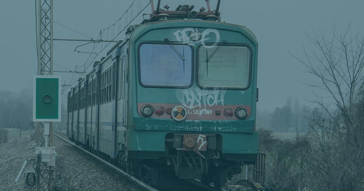 Trenord cancella il treno dei pendolari