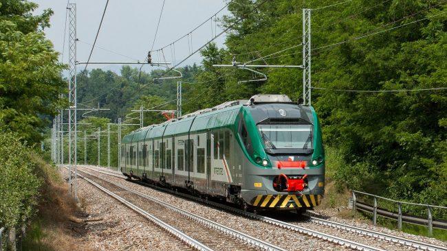 Ritardi linea Lecco-Molteno-Como