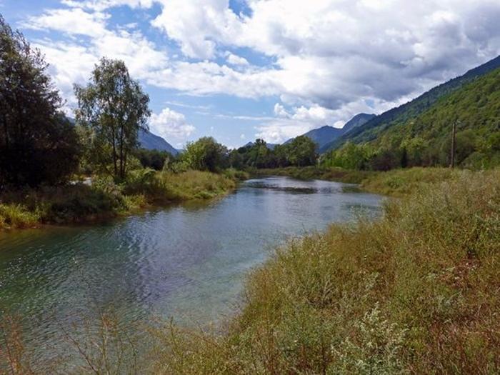 No a 150 mila euro per il contratto di fiume, scelta inspiegabile
