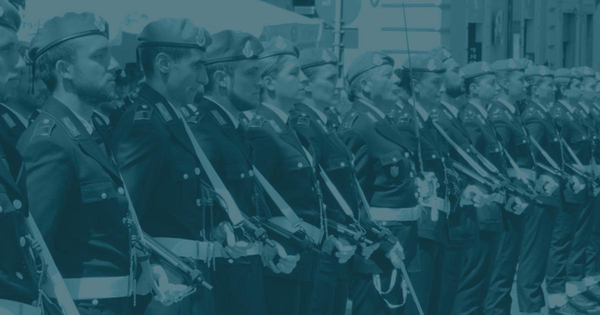 Polizia Penitenziaria, 115 nuove assunzioni in Lombardia