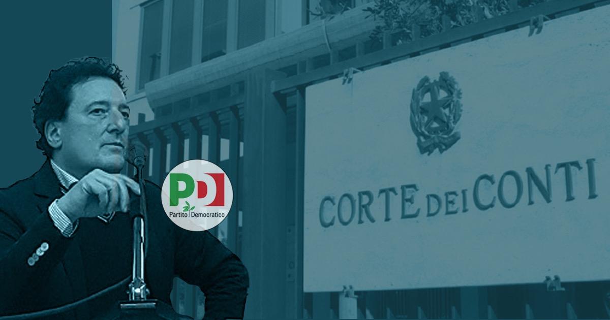 Gigi Ponti si dimetta, per danno erariale alla Lombardia