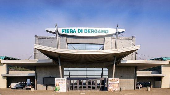 Fiera di Bergamo, arrestato Direttore.