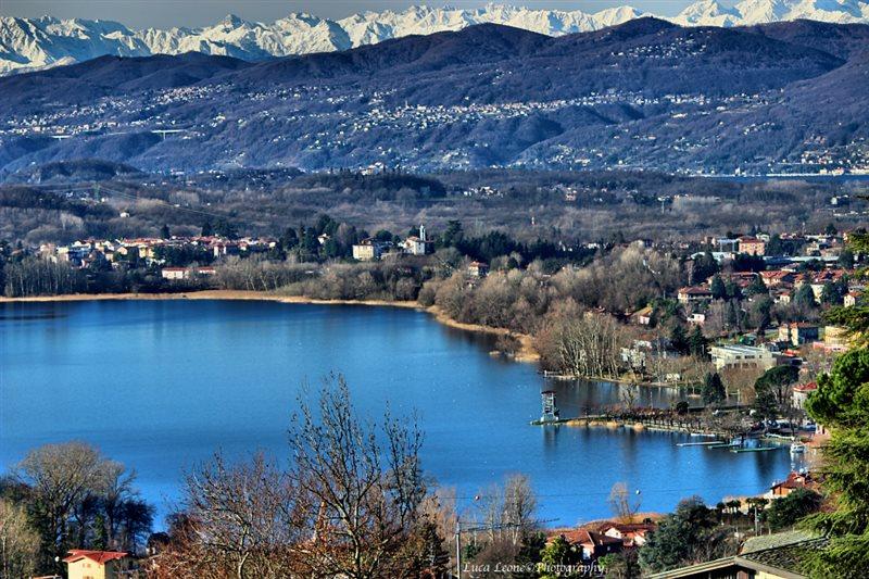 Lago di Varese, stanziati i fondi per la riqualifica