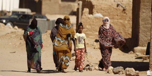 Sahara Occidentale, forti tensioni durante manifestazione pacifica