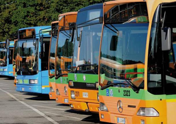 5 milioni di euro alle Agenzie di Trasporto pubblico locale