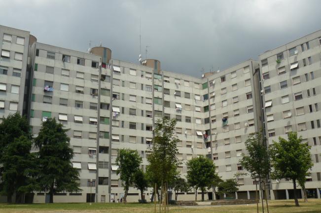 ALERTIAMOCI – Via Salomone emblema della mala gestione delle case popolari