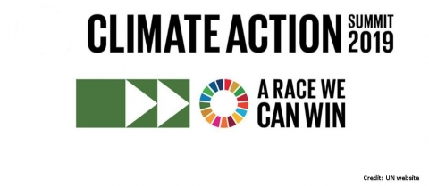 Global Climate Action Summit 2019 – NY