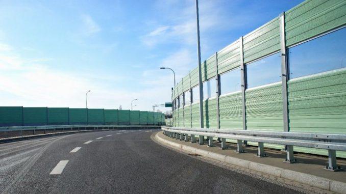 Gallarate: le barriere anti-rumore sono inadeguate