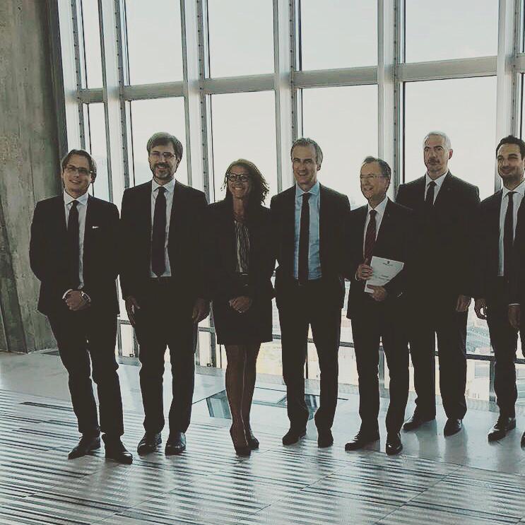 Lombardia – Svizzera, potenziare i collegamenti