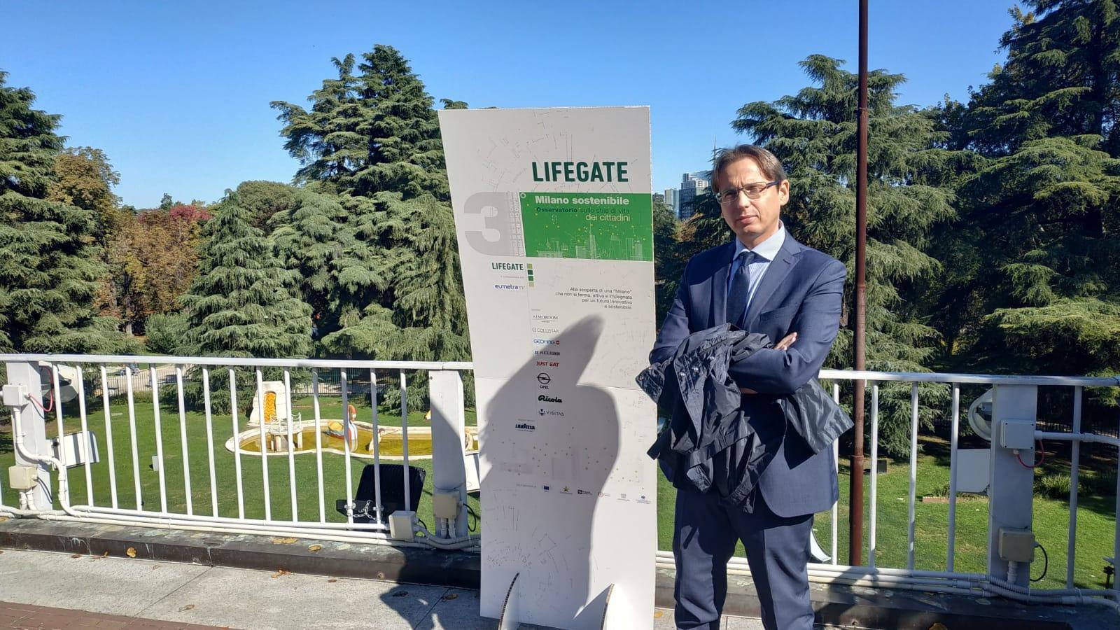 Milano Sostenibile: i milanesi credono nella sostenibilità