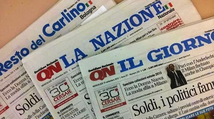 Convocazione Poligrafici Editoriale, ribadiamo sostegno e solidarietà