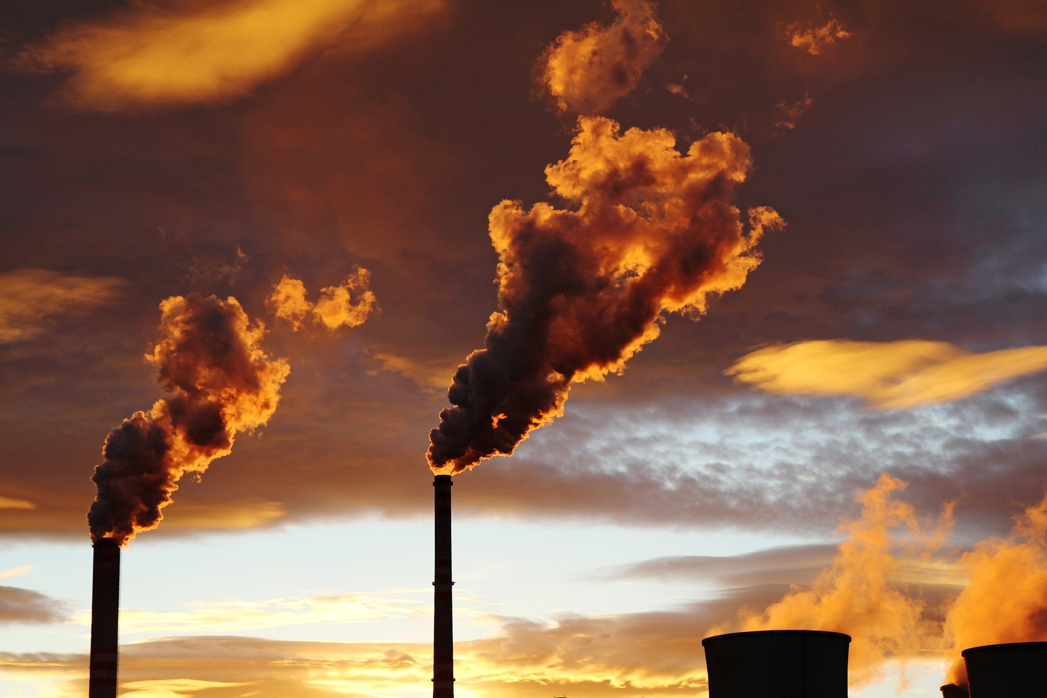 Italia, prima per numero di morti per biossido di azoto