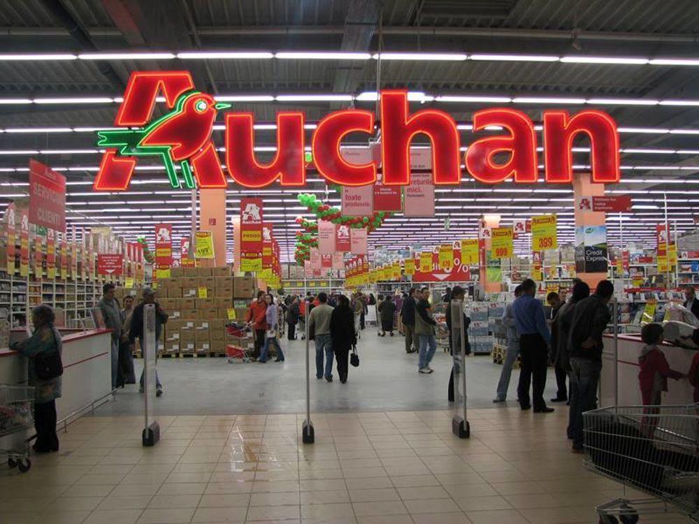 Ampliamento Auchan: ennesimo scempio su un territorio già martoriato