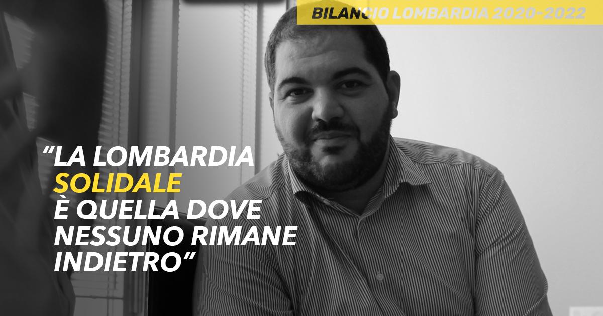 BILANCIO 2020-2022: la Maggioranza dice NO ai fondi per persone con disabilità