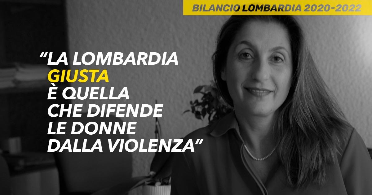 BILANCIO 2020 – 2022: difendiamo le donne dalla violenza
