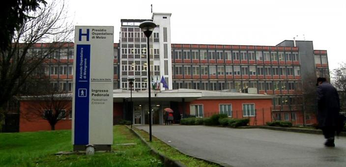 Dignità ed equità per i lavoratori dell'Ospedale di Melzo.