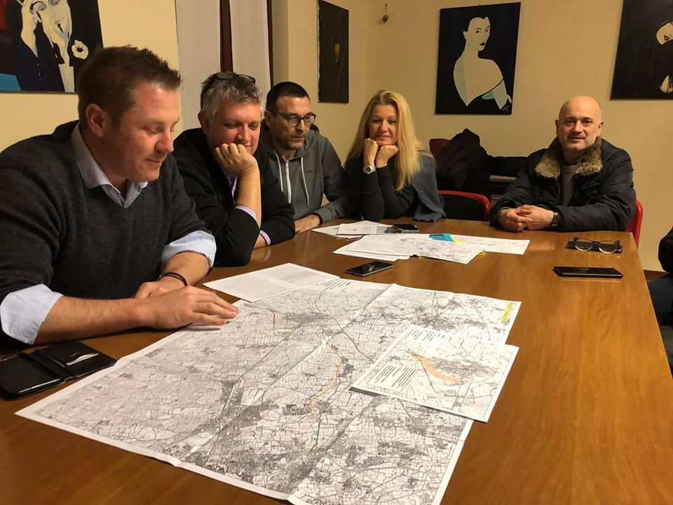 Milano -Vigevano: la strada intelligente