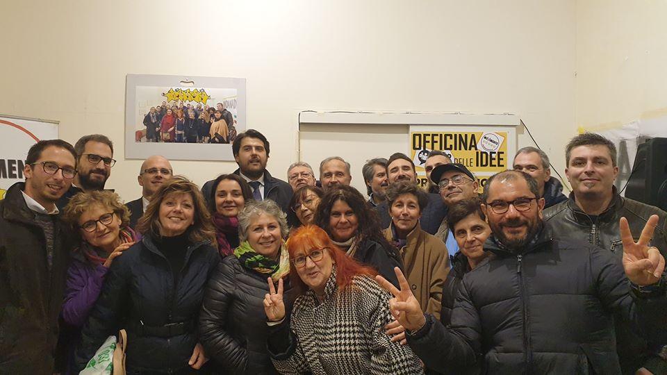 MANTOVA: rilanciamo il territorio Made in Italy
