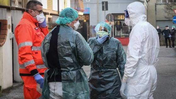 CORONAVIRUS: l'ospedale di Crema non diventi un lazzaretto