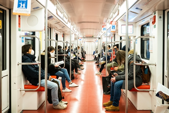BOCCIATO: Proposte anti-contagio sui mezzi di trasporto