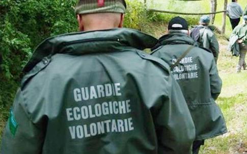 Guardie Ecologiche Volontarie – Approvata nuova legge