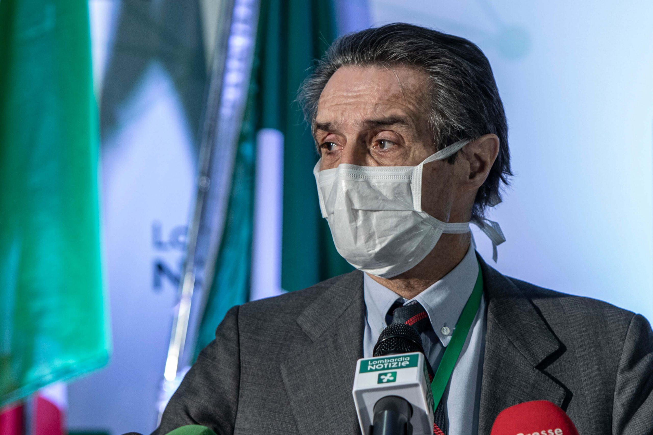 Commissione dei Saggi in Regione Lombardia: una farsa!