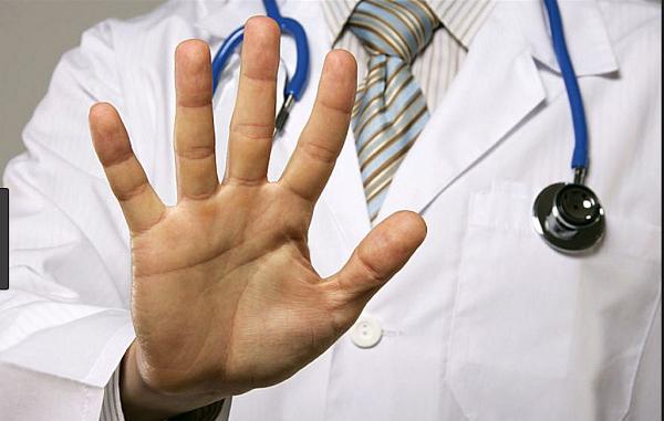 Approvata legge sulla Sicurezza del personale sanitario